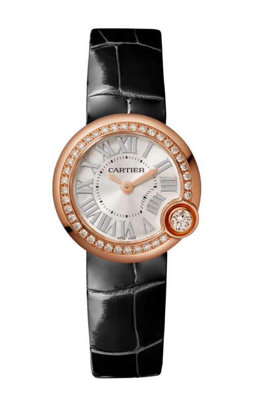 Ballon Blanc de Cartier Watch WJBL0004 product image
