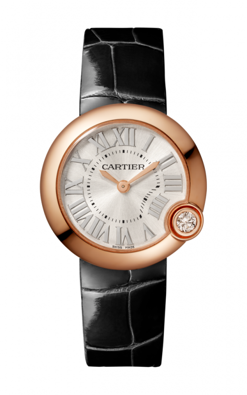 Cartier Ballon Blanc de Cartier Watch WGBL0003 product image