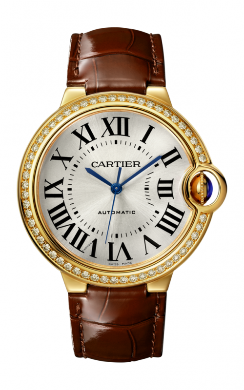 Cartier Ballon Bleu de Cartier Watch WJBB0041 product image