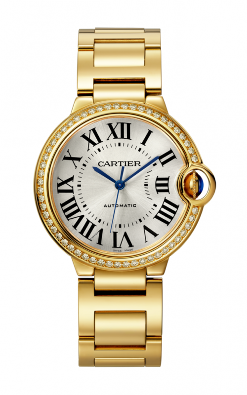 Cartier Ballon Bleu de Cartier Watch WJBB0043 product image
