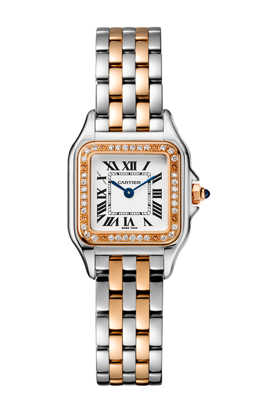 Cartier Panthère de Cartier Watch W3PN0006 product image