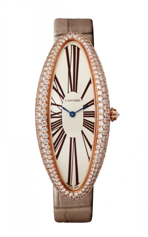 Cartier Baignoire Watch WJBA0008 product image