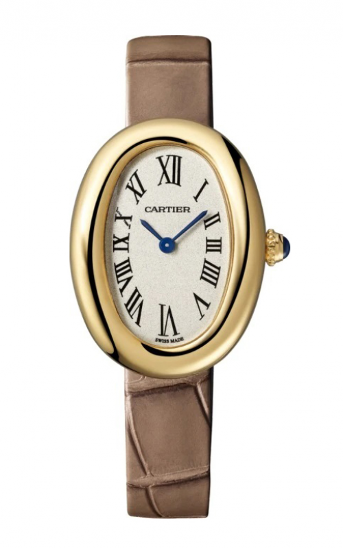 Cartier Baignoire Watch WGBA0007 product image