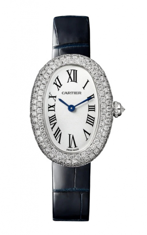Cartier Baignoire Watch WJBA0015 product image