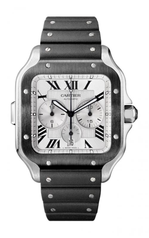 Cartier Santos de Cartier Watch WSSA0017 product image
