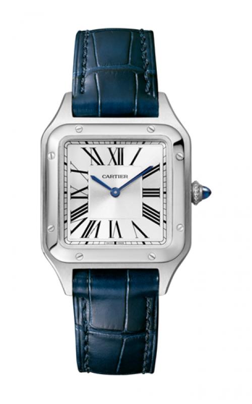 Cartier Santos Dumont Watch WSSA0023 product image