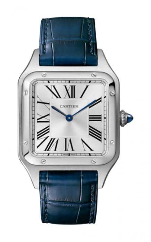 Cartier Santos-Dumont De Cartier Watch WSSA0022 product image