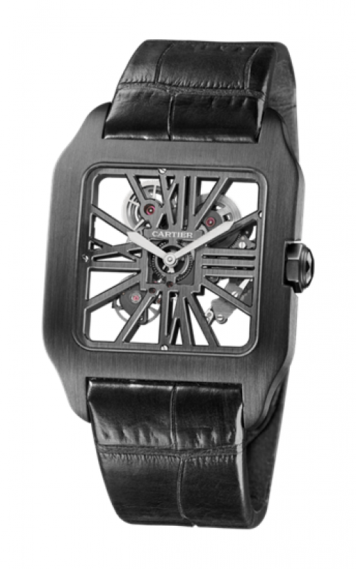 Cartier Santos Dumont Watch W2020052 product image