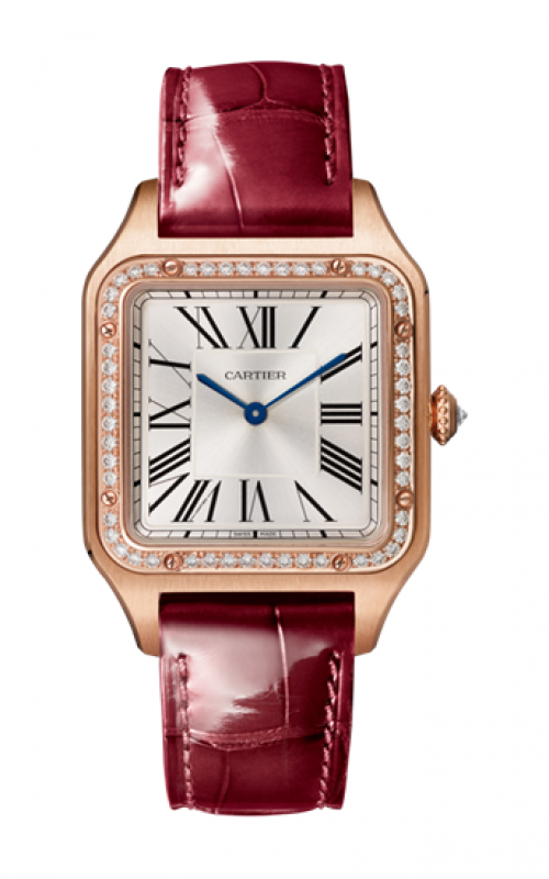 Cartier Santos-Dumont Watch WJSA0016 product image