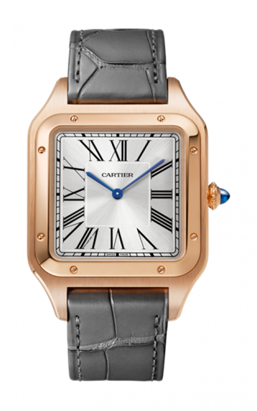 Cartier Santos Dumont Watch WGSA0032 product image