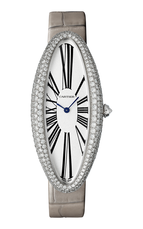 Baignoire Allongée Watch WJBA0009 product image