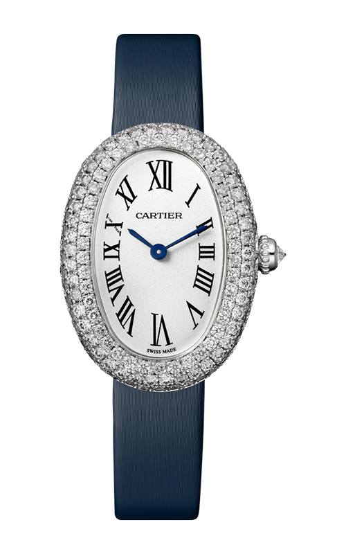 Cartier Baignoire Watch WJBA0023 product image