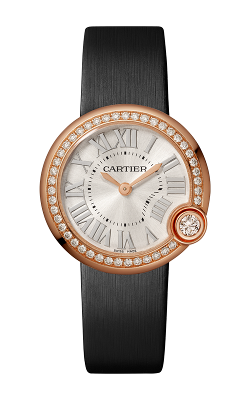 Cartier Ballon Blanc de Cartier Watch WJBL0011 product image