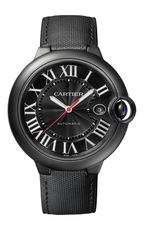 Ballon Bleu de Cartier Watch WSBB0015 product image