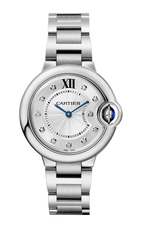 Ballon Bleu de Cartier Watch W4BB0020 product image