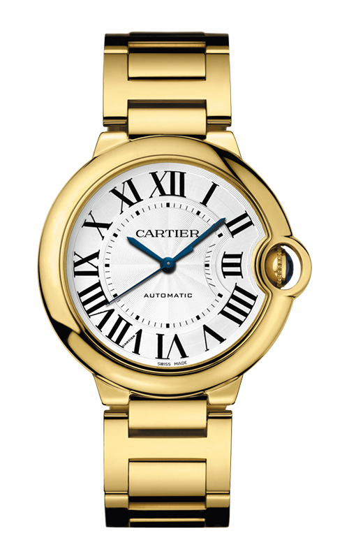 Ballon Bleu de Cartier Watch W69003Z2 product image