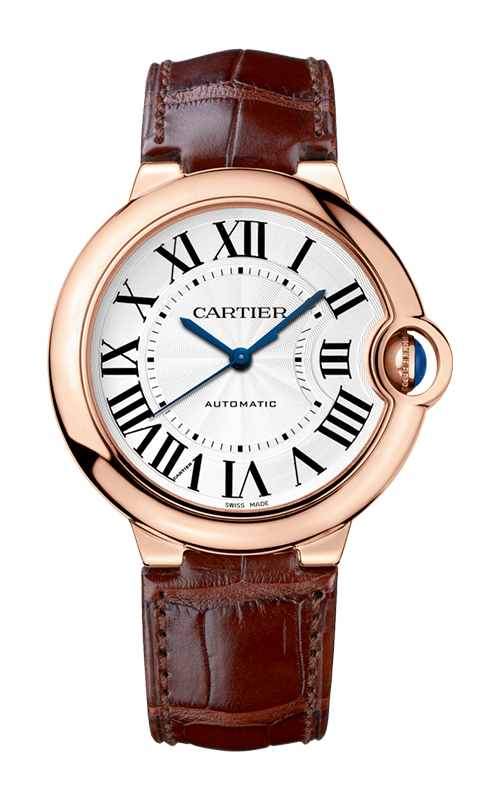 Ballon Bleu de Cartier Watch W6900456 product image