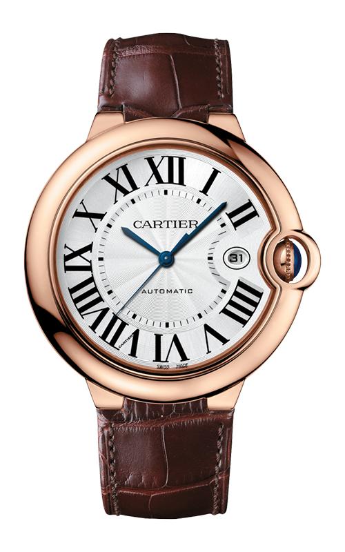 Cartier Ballon Bleu de Cartier Watch W6900651 product image