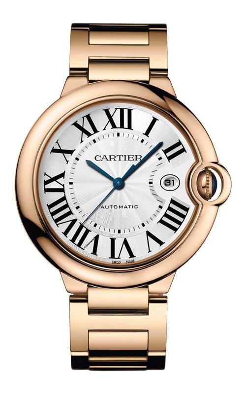 Cartier Ballon Bleu de Cartier Watch W69006Z2 product image
