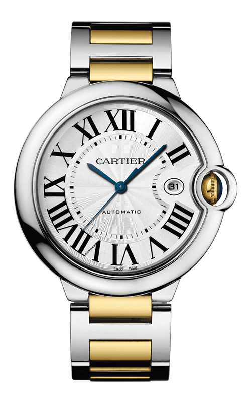 Cartier Ballon Bleu de Cartier Watch W69009Z3 product image