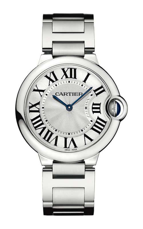 Cartier Ballon Bleu de Cartier Watch W69011Z4 product image