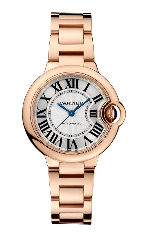 Ballon Bleu de Cartier Watch W6920096 product image
