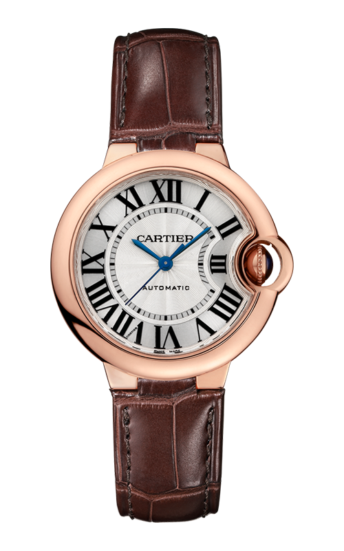 Ballon Bleu de Cartier Watch W6920097 product image