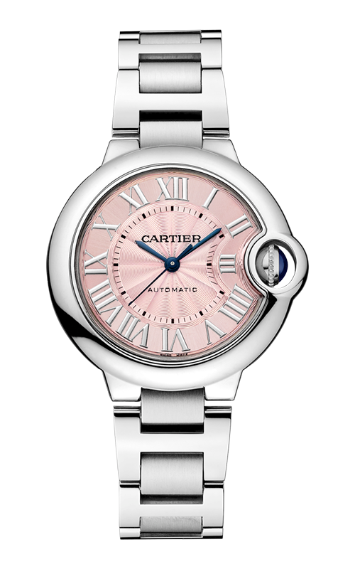 Cartier Ballon Bleu de Cartier Watch W6920100 product image