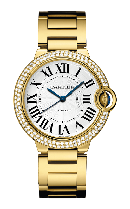 Cartier Ballon Bleu de Cartier Watch WE9004Z3 product image