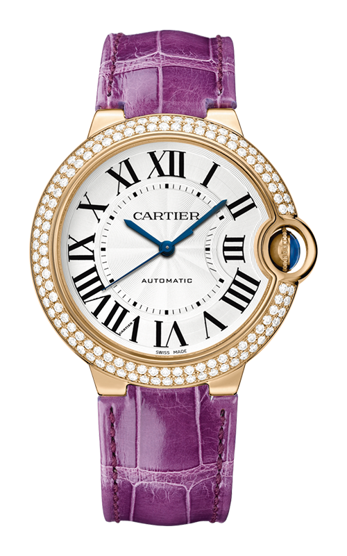 Cartier Ballon Bleu de Cartier Watch WE900551 product image