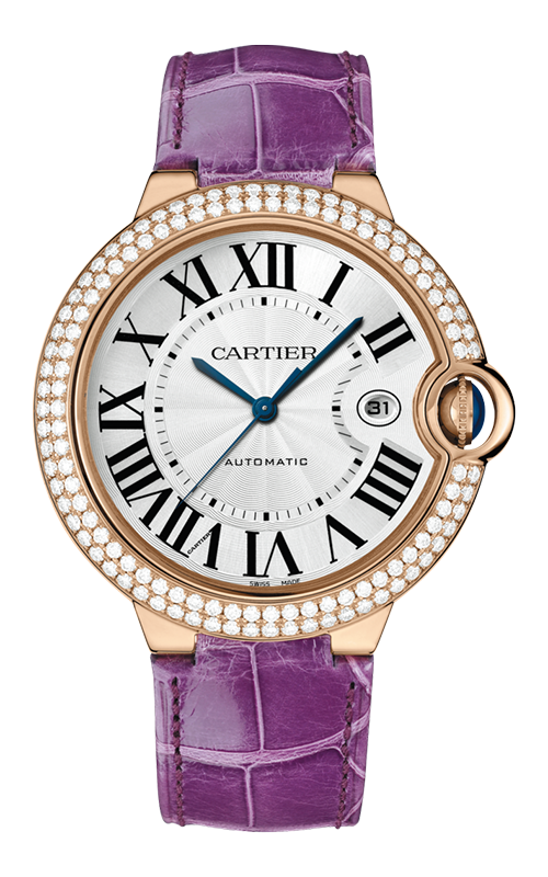 Cartier Ballon Bleu de Cartier Watch WE900851 product image
