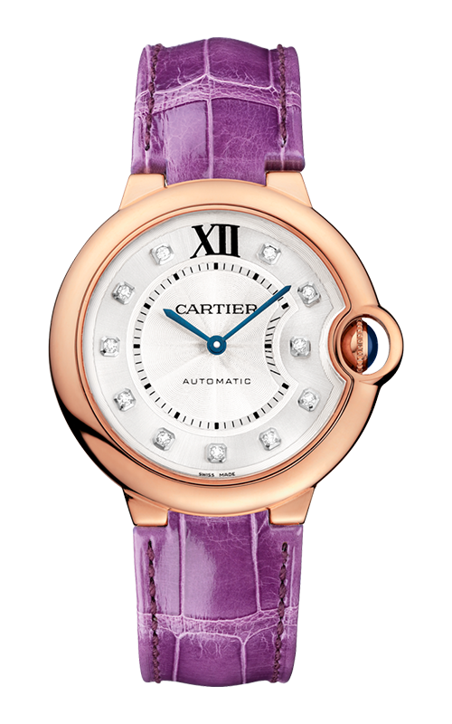 Cartier Ballon Bleu de Cartier Watch WE902028 product image
