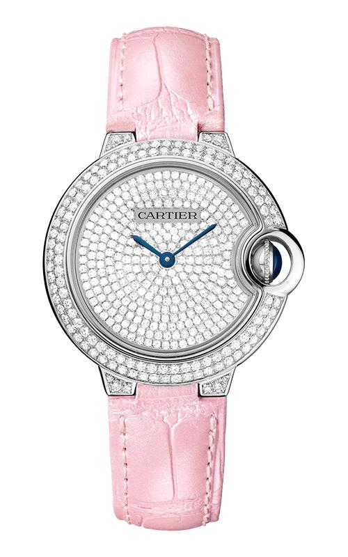 Cartier Ballon Bleu de Cartier Watch WE902047 product image