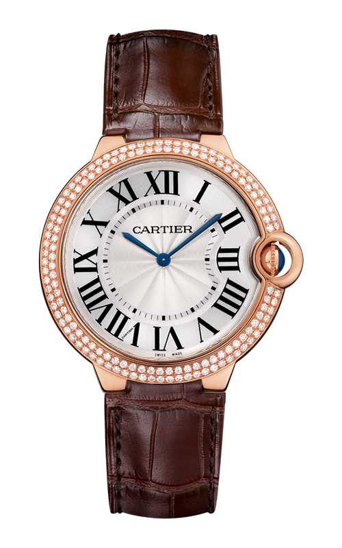 Cartier Ballon Bleu de Cartier Watch WE902055 product image