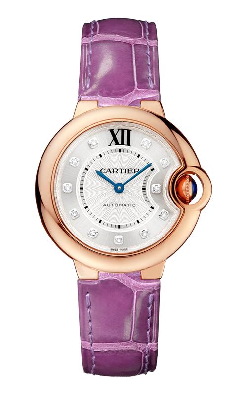 Cartier Ballon Bleu de Cartier Watch WE902063 product image