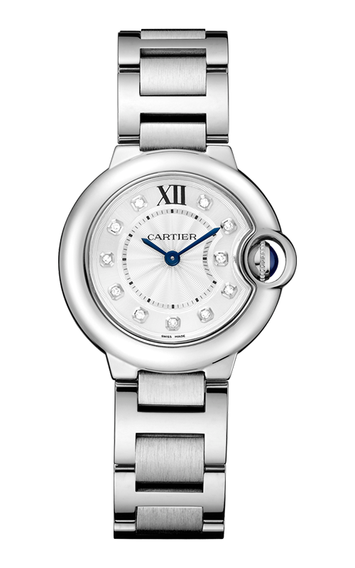 Cartier Ballon Bleu de Cartier Watch WE902073 product image