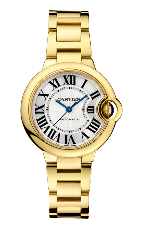 Ballon Bleu de Cartier Watch WGBB0005 product image