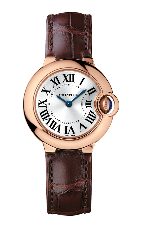 Ballon Bleu de Cartier Watch WGBB0007 product image