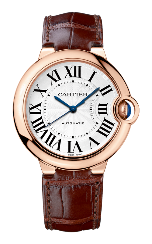 Cartier Ballon Bleu de Cartier Watch WGBB0009 product image