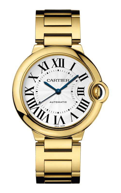 Cartier Ballon Bleu de Cartier Watch WGBB0011 product image