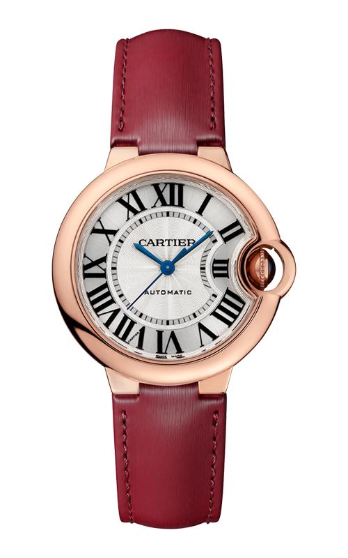 Ballon Bleu de Cartier Watch WGBB0037 product image