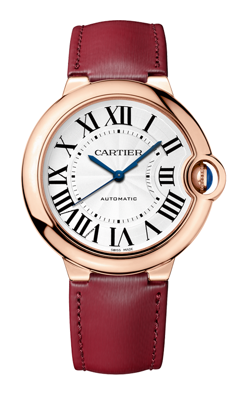 Cartier Ballon Bleu de Cartier Watch WGBB0040 product image