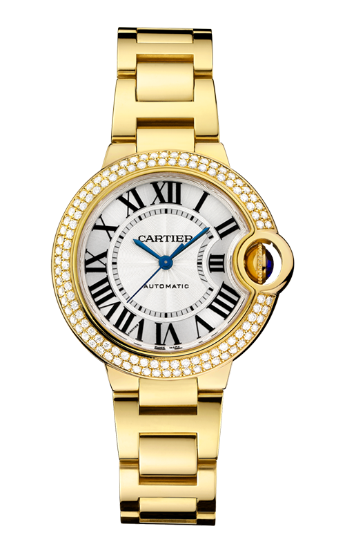 Cartier Ballon Bleu de Cartier Watch WJBB0002 product image