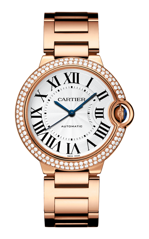 Cartier Ballon Bleu de Cartier Watch WJBB0005 product image