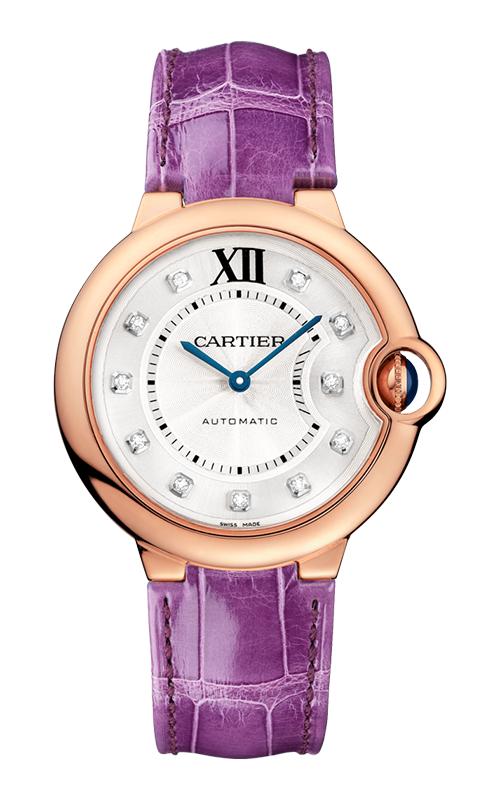 Ballon Bleu de Cartier Watch WJBB0010 product image