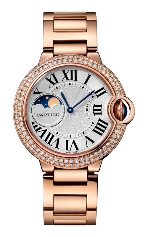 Cartier Ballon Bleu de Cartier Watch WJBB0025 product image