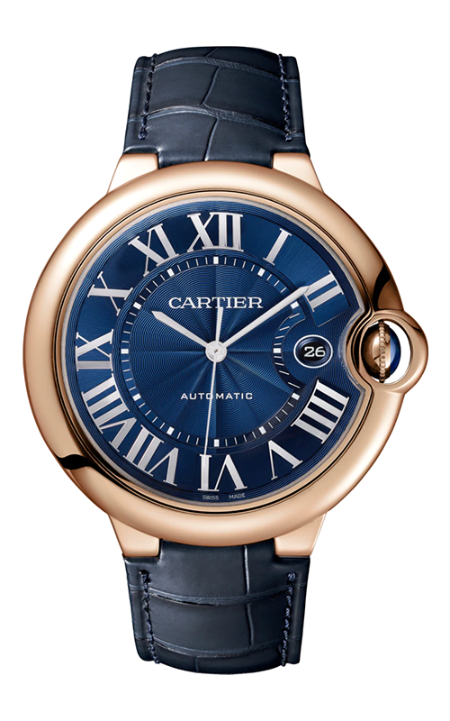 Ballon Bleu de Cartier Watch WGBB0036 product image