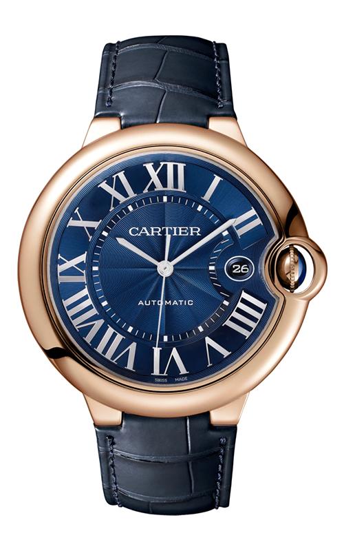 Cartier Ballon Bleu de Cartier Watch WGBB0036 product image