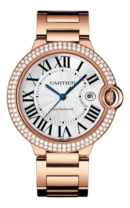 Ballon Bleu de Cartier Watch WJBB0029 product image