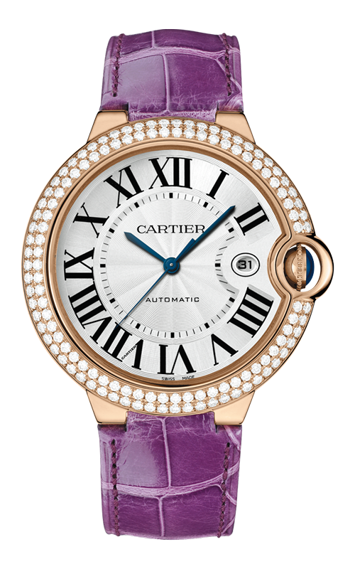 Cartier Ballon Bleu de Cartier Watch WJBB0031 product image